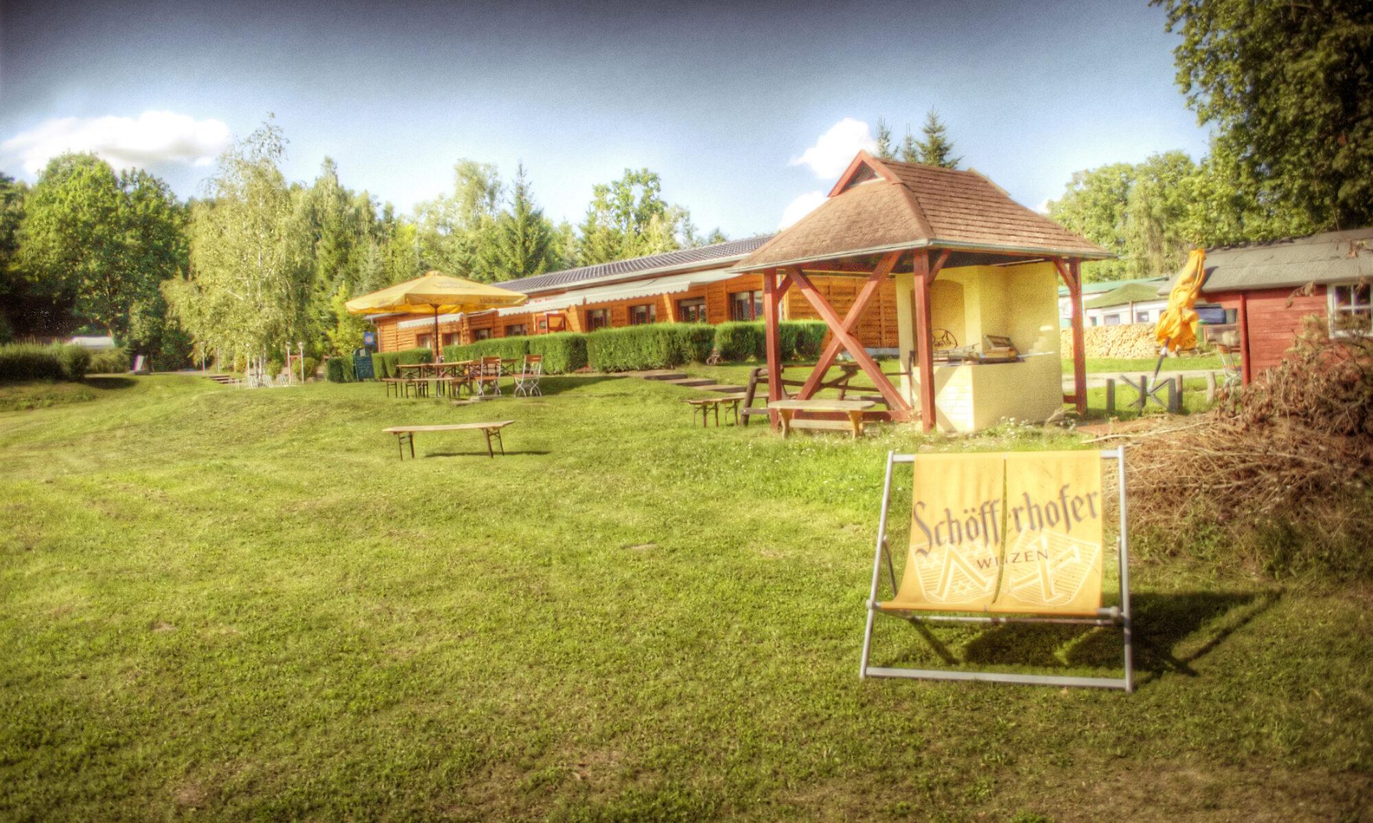 Park Restaurant Mescherin